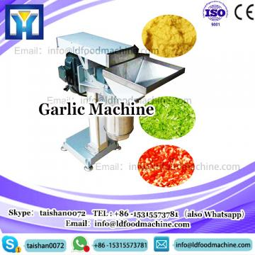 professional factory price garlic grinding machinery