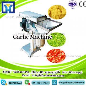 professional factory price garlic peeler separator grinder garlic processing machinery