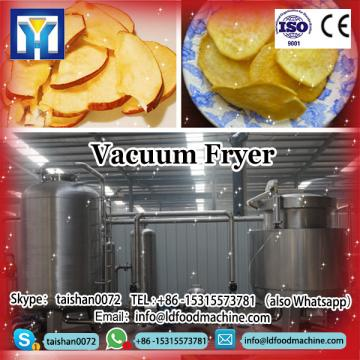 Automatic continuous LD Fryer price