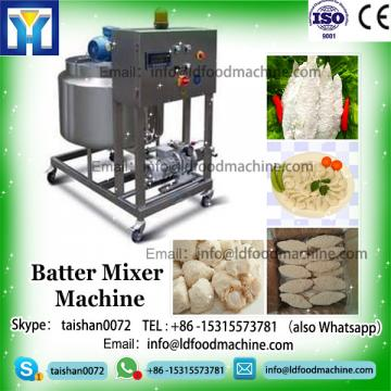 Industrial bread dough mixer machinery with low price