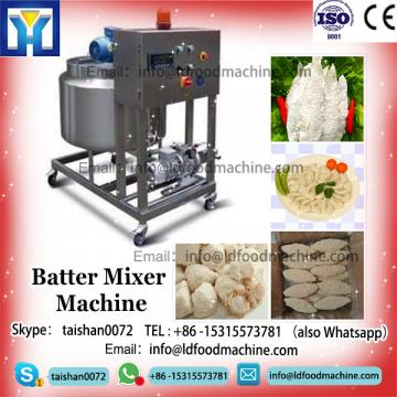 China Factory Double Pan Fry Icecream machinery Cart