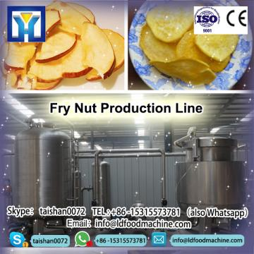 New Condition industrial snack chips batch fryer