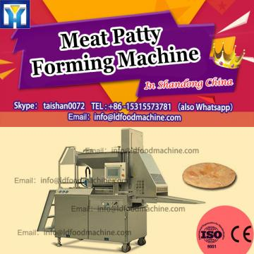 CXJ400 molding meat Patty forming machinery