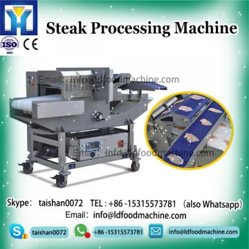 Extremly large LLDe meat slicer machinery