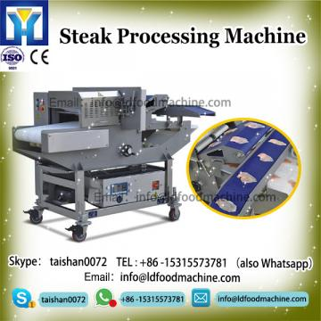 FC-608 stainless steel automatic meat blending machinery, meat blender