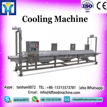 automatic tagging machinery for pyramid tea bag packaging materials