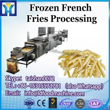 Automatic Potato Chips Maker