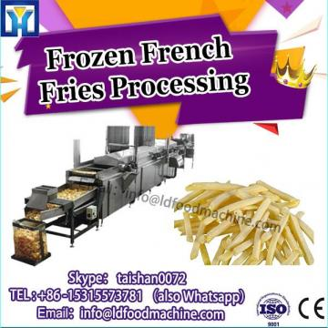 CE Approved automatic fresh potato chips make machinery