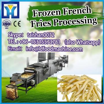 frozen frenche fries production line-manufacture:LD LD