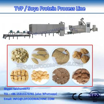 LD-85 CE certification professional automatic tissue soy protein isolate production line