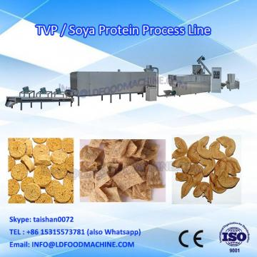 Soybean Protein make