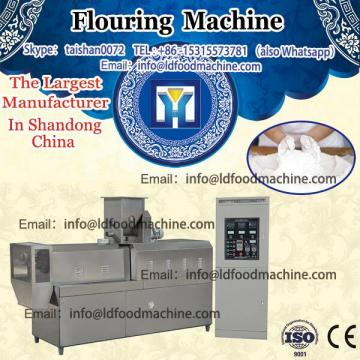 Automatic Potato Pellets Frying machinery