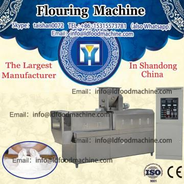 Automatic Single-drum Seasoning/Flavoring LDing machinery