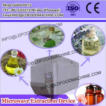Lowest price ultrasonic herbs essential oil extract machine with GMP and ISO approved