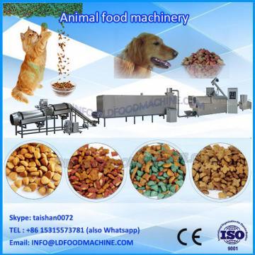 automatic fish feed machinery/floating fish feed pellet machinery/fish feed extruder machinery
