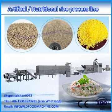 Instant Rice make machinery/Food make machinery