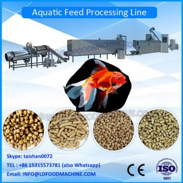 Duarable and Wonderful Desity Floating Fish Feed make machinery