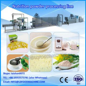 LD Grains Nutritional Powder Extruder machinery/Processing Line/