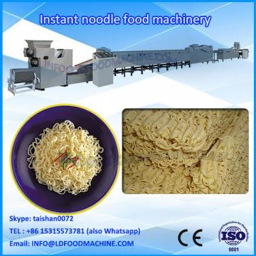 wai wai instant  Procession line noodle make machinery