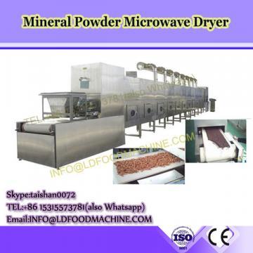 best quality microwave dryer/sterilization for yolk powder
