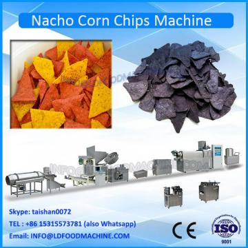 Corn Tortilla Chips Production make  Line