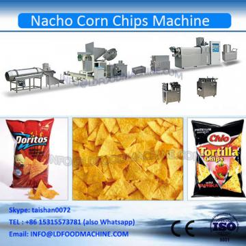 Automatic Nachos chips machinery