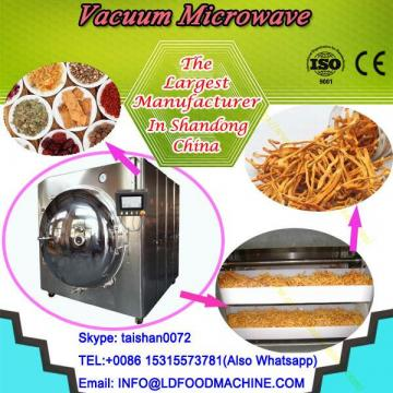 5KW Industrial Microwave Vacuum Drying machine