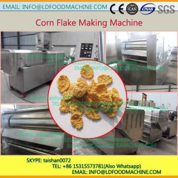 Jinan CE Standard Factory Price Fully Automatic Hot Sale Corn Flake machinery Equipment