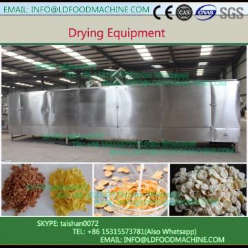 LD Vegetable and Fruit Hot Air Drying Equipment