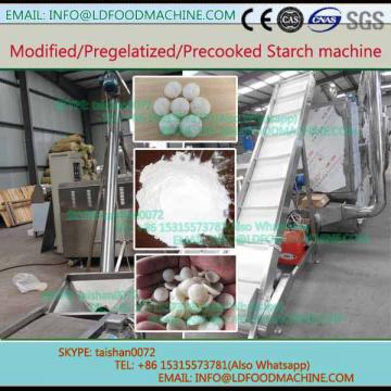 CE Automatic Industrial Grade Corn Starch Modified machinery Price For Sale
