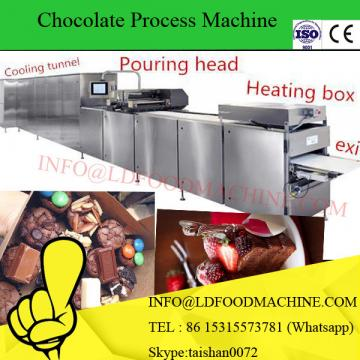2018 factory supplier good quality chocolate bar production line manufacturers