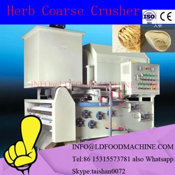 High quality and low cost coarse crusher ,crusher for herbs ,herb coarse grinder