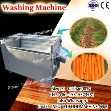 Rootstock Washing machinery Ginger Washer
