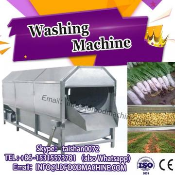 China Bubble Washing machinery