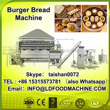 Automatic battering & breading machinery/burger toaster machinery/breaded burger