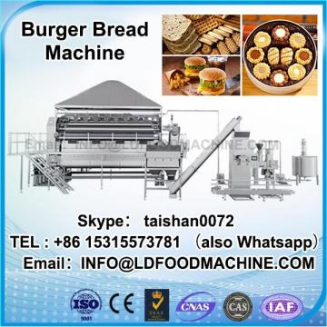 Best selling automatic bread maker toaster oven machinery