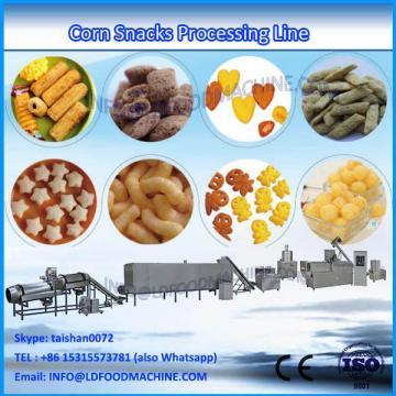 ALDLDa Top quality Puffed Corn Food Production Line