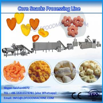 Grain Puff Snack Processing machinery