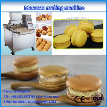 SH-CM400/600 macaron french cookies maker