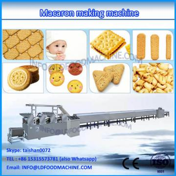SH-CM400/600 cookies maker machinery