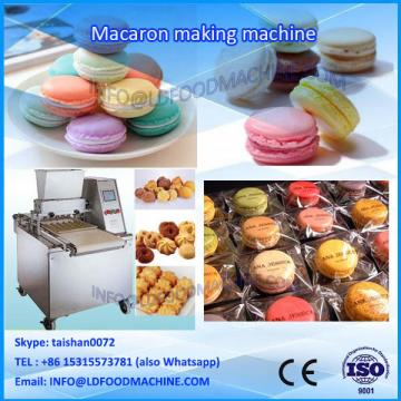 SH-CM400/600 automatic cookie machinery cookie depositing