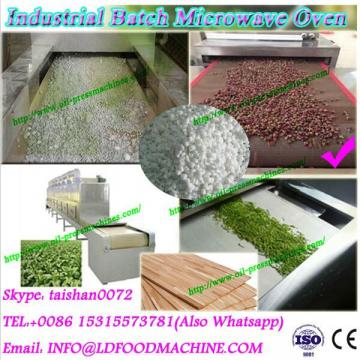 Variety capacity chalk drying machine/oven for drying fish/industrial microwave dryer