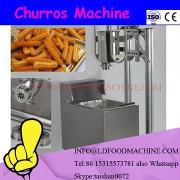 Fashion churros machinery supply/wholesale mini churros make machinery