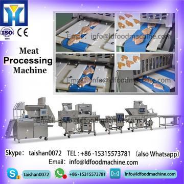 Professional manual meat skewer machinery for beef skewer