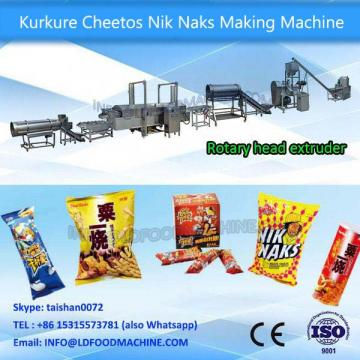 China Manufacturer Kurkure Plant machinerys
