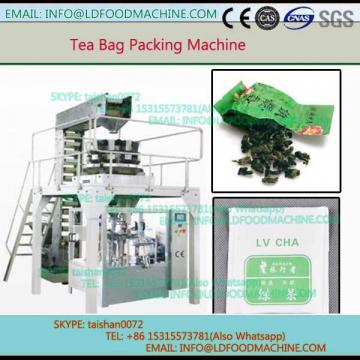 Broken Tea Automatic Double Chamber Tea Bagpackmachinery