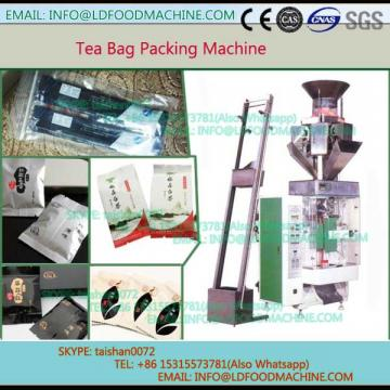 C18LD tea sachetpackmachinery with envelope/tag/thread and electronic scale