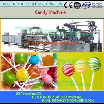 Professional Fully Automatic Jelly candy Production Line/small Jelly candy make machinery