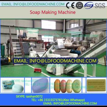Small Output Detergent Soap Bar Processing Line Sale Kenya