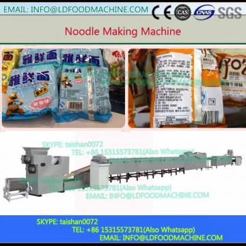 full-automatic stainless steel instant noodle machinery